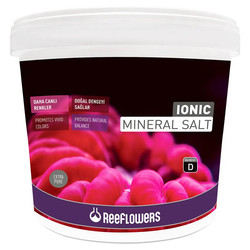 Reeflowers - Ionic Mineral Salt-D 5500 ml.