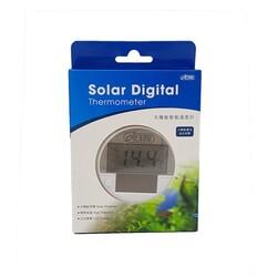 İsta - İsta Solar Dijital Termometre