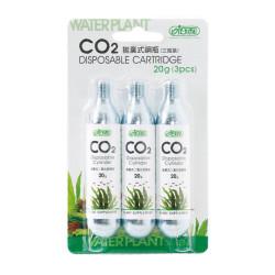 İsta - İsta Yedek CO2 Tüpü 20g (3 lü)