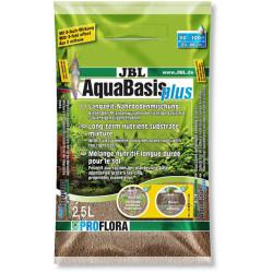 JBL - JBL AquaBasis Plus Besleyici Alt Gübre 2,5 L