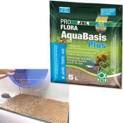 JBL - JBL AquaBasis Plus Besleyici Alt Gübre 5 L