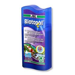 JBL - JBL Biotopol C - Kabuklu ve Karidesler için Akv. Su Hazırlayıcı 100 ml
