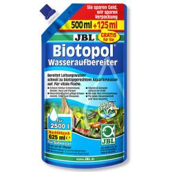JBL - JBL Biotopol Refill - Akvaryum Su Düzenleyici 625 ml