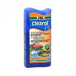JBL - JBL Clearol - Akvaryum Berraklaştırıcı 100 ml