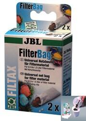 JBL - JBL Filter Bag Filtre Malzeme Torbası 2 Adet