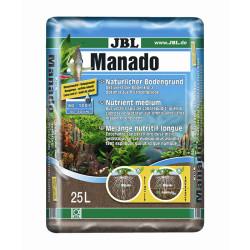 JBL - JBL Manado Akvaryum Bitki Kumu 25 L