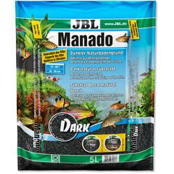 JBL - JBL Manado Dark Akvaryum Bitki Kumu 5 L