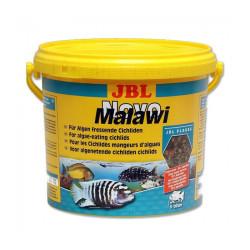 JBL - JBL Novo Malawi Pul Yem 5,5L/860g (Kova)