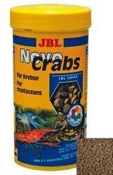 JBL - JBL NOVOCRABS 100ML-49 g. CİPS YEM