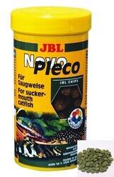 JBL - JBL NOVOPLECO 100ML-53 g. CİPS YEM
