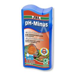 JBL - JBL pH-Minus - Akvaryum PH/KH Azaltıcı 100 ml