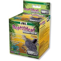 JBL - JBL ReptilHeat CeraTec 100W Teraryum Isıtıcı