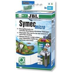 JBL - JBL Symec Micro Keçe 25x75cm