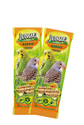 Pelagos - Jungle Ballı Muhabbet Krakeri 3'lü 10'lu Paket.