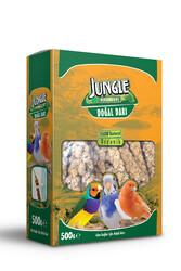 Pelagos - Jungle Doğal Darı 500 gr.