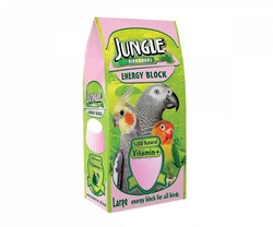 Pelagos - Jungle Enerji Blok Büyük 8'li Paket.