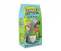 Pelagos - Jungle Kalsiyum Blok (Gaga Taşı) Büyük 8'li Paket.