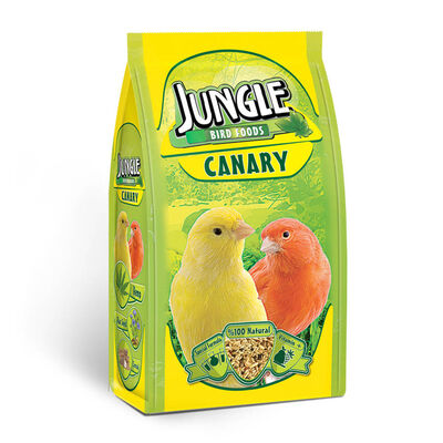 Jungle Kanarya Yemi 400 gr 6'lı