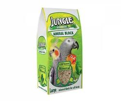 Pelagos - Jungle Mineral Blok Büyük 8'li Paket.