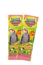 Pelagos - Jungle Paraket Kraker 3'lü 10'lu Paket