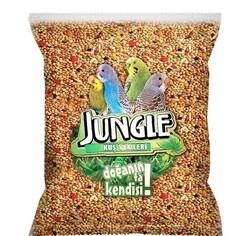 Pelagos - Jungle Poşet Muhabbet 500 gr