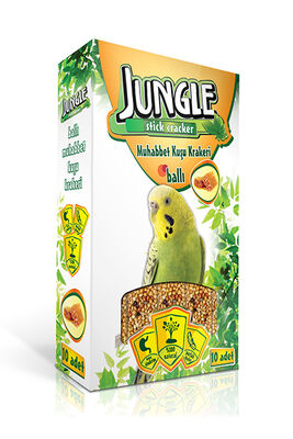 Jungle Tava Kraker 10'lu