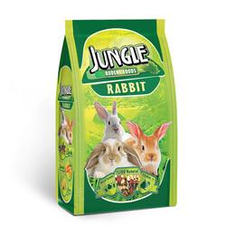 Pelagos - Jungle Tavşan Yemi 500 gr 6'lı.