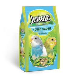 Pelagos - Jungle Yavru Yemi 400 gr
