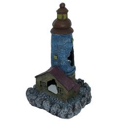 Fatih-Pet - K-004B Akvaryum Dekoru 23,5x22,5x35 cm