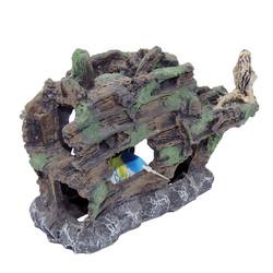 Fatih-Pet - K-021C Akvaryum Dekoru 19,5x9x13,5 cm