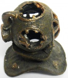 Fatih-Pet - K-028D Akvaryum Dekoru 8,5x7x9,5 cm