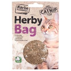 Karlie - Karlie Herby Bag - Kedi Otu 15g