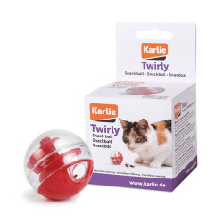 Karlie - Karlie Kedi Oyuncağı Ödül Topu 5,5 cm
