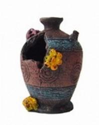 Fatih-Pet - KB-091 Akvaryum Dekoru 6,5x6,5x10 cm