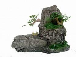 Fatih-Pet - KD-036 Akvaryum Dekoru 18x10x13,5 cm