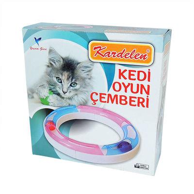 Kedi Oyun Çemberi