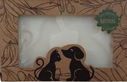 Zurich - Kedi ve Köpekler için Doğal Sabun