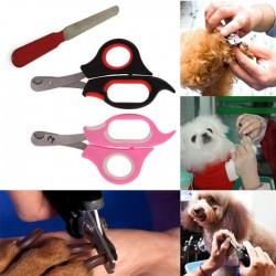Fatih-Pet - Kedi&Köpek Tırnak Makası Medium