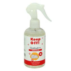 Pet Love - Keep Off! İç Mekan Köpek Uzaklaştırıcı Sprey 250 ml