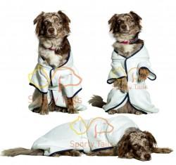 Fatih-Pet - Köpek Bornozu S