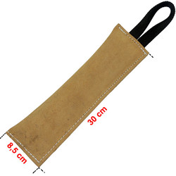 Fatih-Pet - Köpek Isırma Yastığı 30 cm