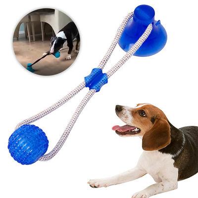 Köpek Oyuncağı Vantuzlu Top