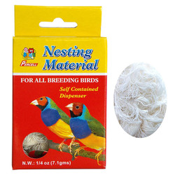 Percell - Kuş Yuva Kılı