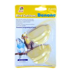 Percell - Kuşlar İçin Muzlu Kalsiyum Blok
