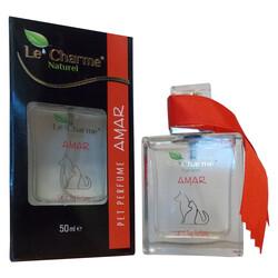 Le Charme - Le Charme Pet Parfüm Amar 50ml