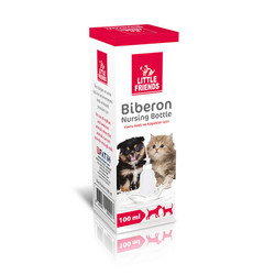 Little Friends - Little Friends Biberon 100 ml