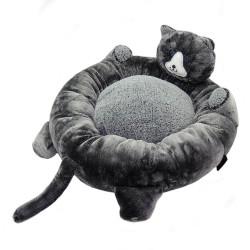 Little Friends - Little Friends British Shorthair Kedi Yatağı