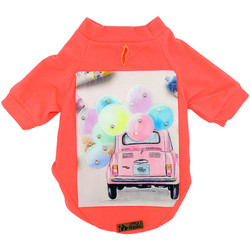 Little Friends - Little Friends Pembe Penye Sweat 6 lı