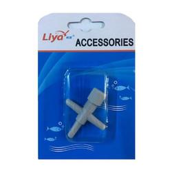 Liya - Liya Hava Vanası Çiftli