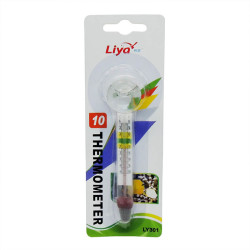 Liya - LİYA LY301 Cam Derece